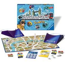 Scotland Yard Junior (Multilingual)