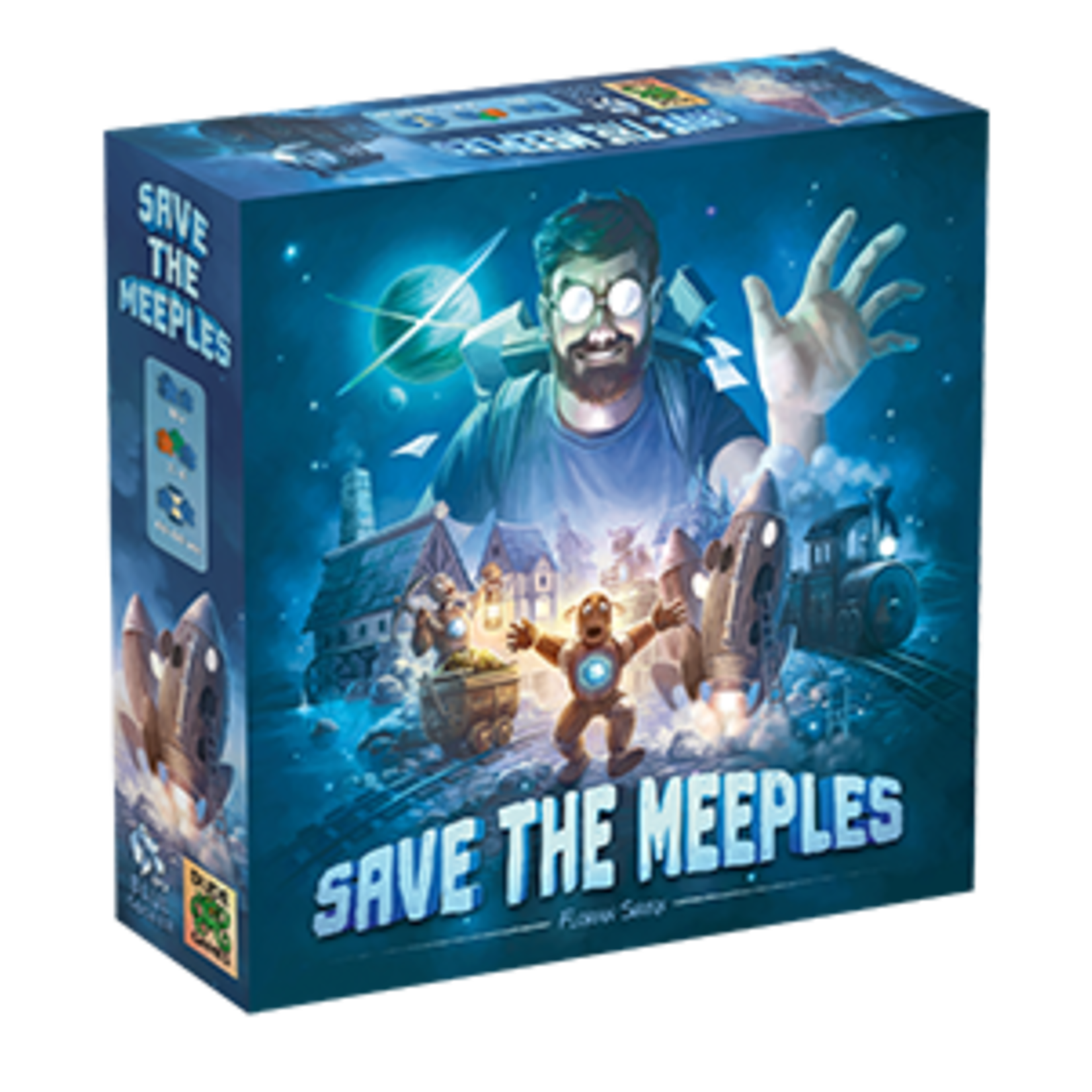 Save the Meeples (Multi)