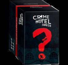 Crime hotel (Francais)