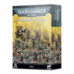 Warhammer 40K Combat Patrol Orks