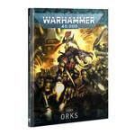 Warhammer 40K Codex Orks (Anglais)