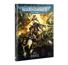 Codex Orks (Anglais)