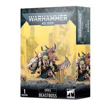 Orks - Beastboss