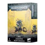 Warhammer 40K Orks - Zodgrod Wortsnagga