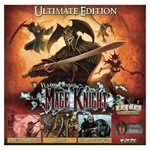 intrafin games Ultimate Mage Knight (Fr)