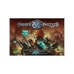 intrafin games Sword & Sorcery - Les ames Immortelles