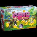 Pixie Games Tiny Epic Dinosaurs (FR)