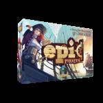 Pixie Games Tiny Epic Pirates (FR)