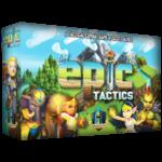 Pixie Games Tiny Epic Tactics (FR)