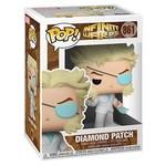 Funko Pop! POP! Marvel Infinity Warps - Diamond Patch