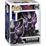 Funko Pop! POP! Marvel Mech - Black Panther