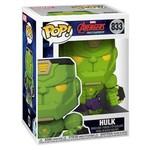 Funko Pop! POP! Marvel Mech - Hulk