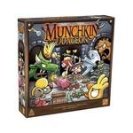 CMON Munchkin Dungeon (Eng)