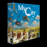 Iello My City (Français)