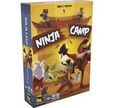 Ninja Camp (Fr)