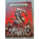 Age of Sigmar Battletome Flesh-Eater Courts FR