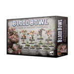 Blood Bowl BloodBowl : Fire Mountain Gutbusters