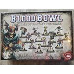 Blood Bowl BloodBowl : The Champions of Death