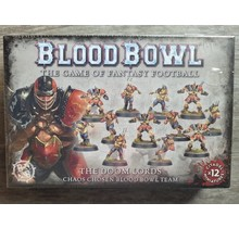 BloodBowl : The Doom Lords - Chaos Chosen