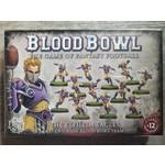 Blood Bowl BloodBowl : The Elfhaim Eagles - Elven Union