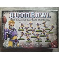 BloodBowl : The Elfhaim Eagles - Elven Union
