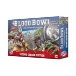 Blood Bowl Bloodbowl Édition Deuxième Saison (Français)