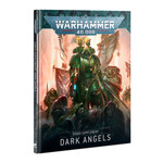 Warhammer 40K Codex Supplement: Dark Angels (ENG)