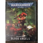 Warhammer 40K Codex Supplement: Blood Angels (Ang)
