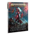 Age of Sigmar Battletome: Soulblight Gravelords (ENG)