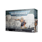 Warhammer 40K Morvenn Vahl Abbess Sanctorum