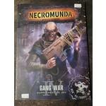 Necromunda Necromunda : Gang war IV (FR)