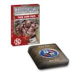 Blood Bowl Blood Bowl: Ogre Team Card Pack