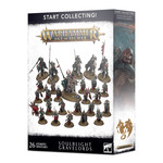 Age of Sigmar Start Collecting  Soulblight Gravelords