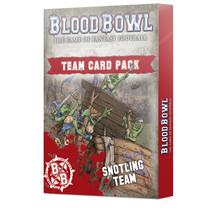 Blood Bowl: Snotling Team Card Pack