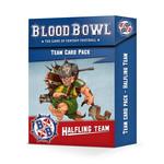 Blood Bowl Blood Bowl: Team Card Pack Halfling
