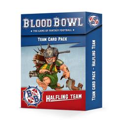 Blood Bowl: Team Card Pack Halfling