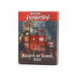 Warcry Warcry - Agents of Chaos Dice