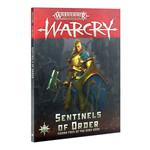 Warcry Warcry - Sentinels of Order (EN)