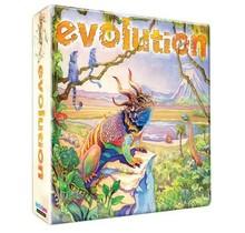 Evolution (Francais)
