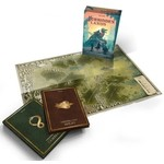 Free League Forbidden Lands Boxed Set