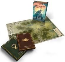 Forbidden Lands Boxed Set