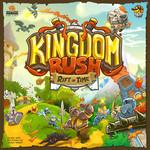 Lucky Duck  Games Kingdom Rush - Faille Temporelle