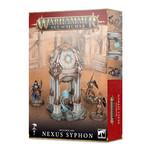 Age of Sigmar Age of Sigmar - Nexus Syphon