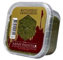 Battlefields : Grass Green Flock