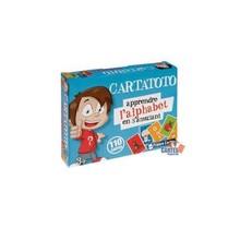 Cartatoto - L'Alphabet