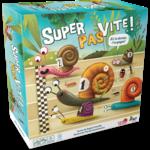 MJ Games Super pas Vite (Fr)
