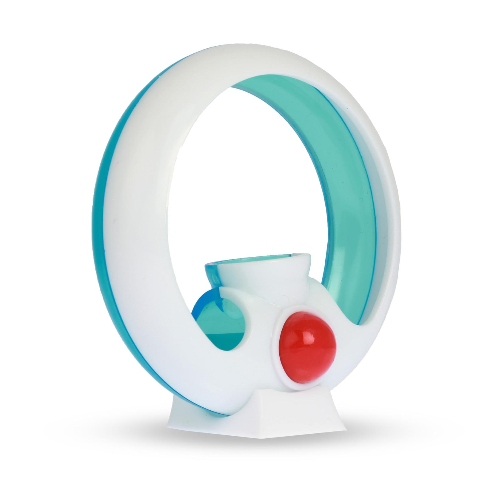 Blue Orange Loopy Looper - Hoop