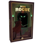 Nuts Games Mini Rogue (Fr)