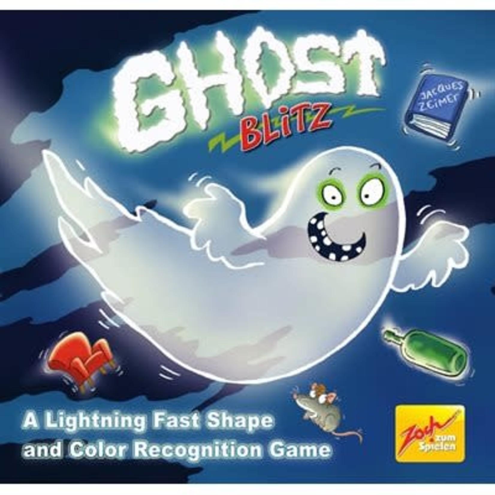 Zoch Ghost blitz (Multilingue)