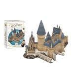 4D Puzzle Great Hall
